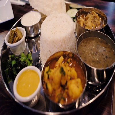meal_thaali